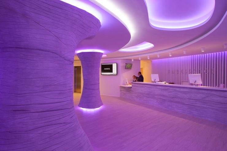 Oscar Vidal Studio Hotels