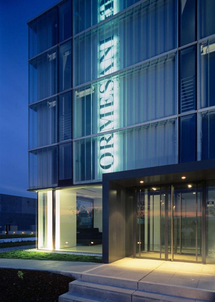 Giorgio Pettenò Architetti Modern offices & stores