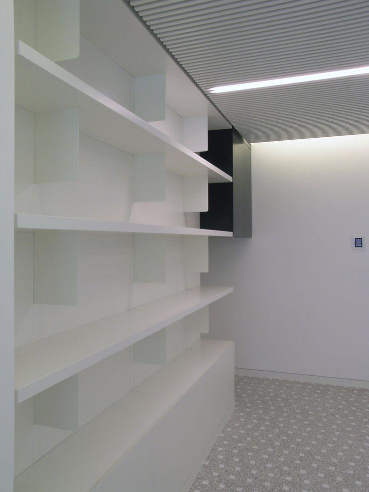 Giorgio Pettenò Architetti Offices & stores