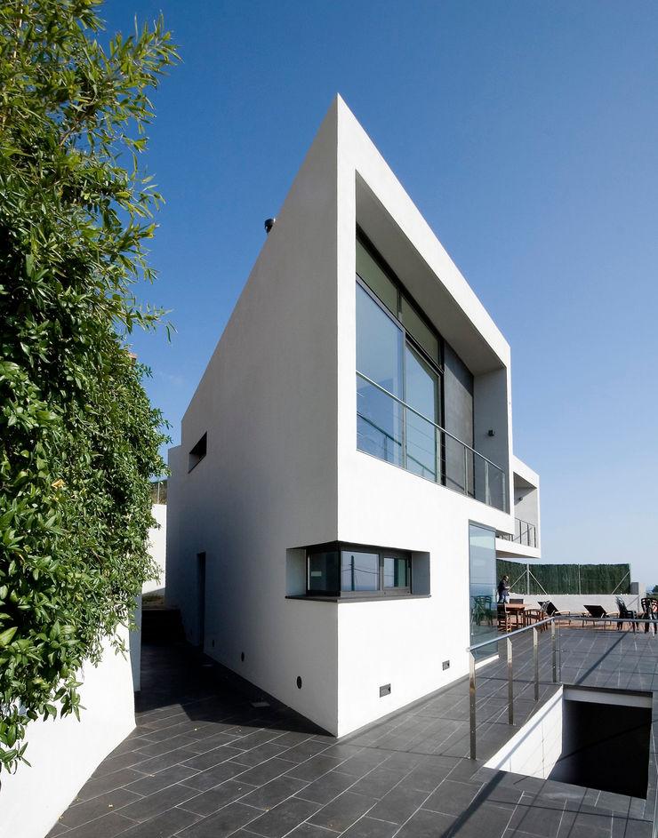 House at Pineda de Mar Octavio Mestre Arquitectos House