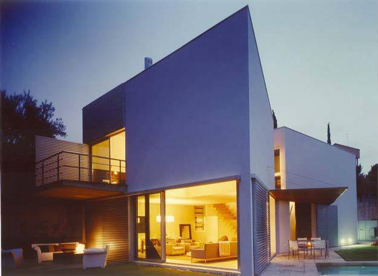 House at Maresme Octavio Mestre Arquitectos House