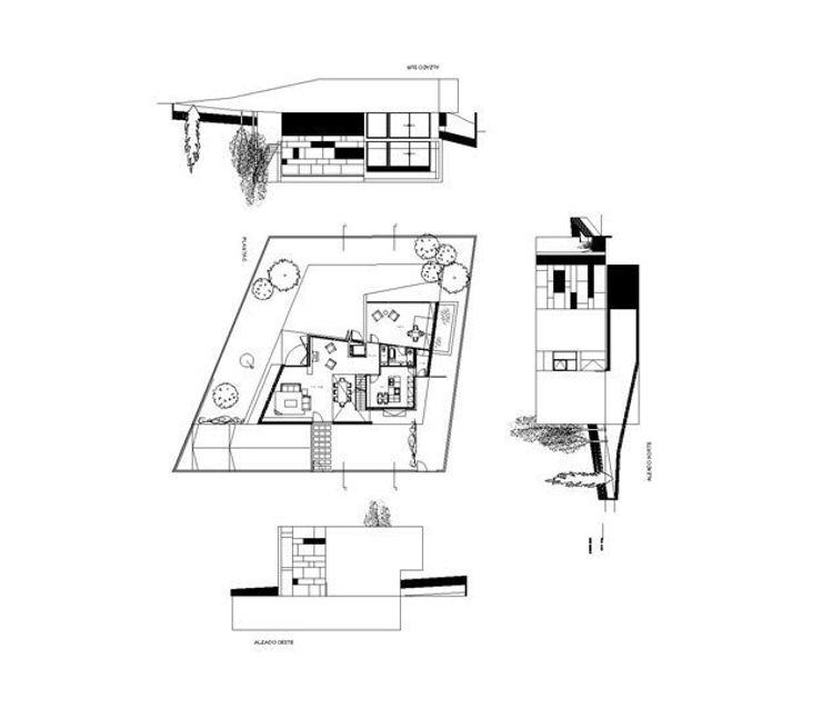 House at Sant Cugat Octavio Mestre Arquitectos House