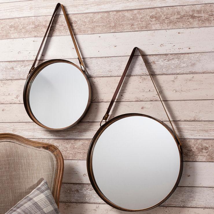Marsten mirrors homify Dressing roomMirrors