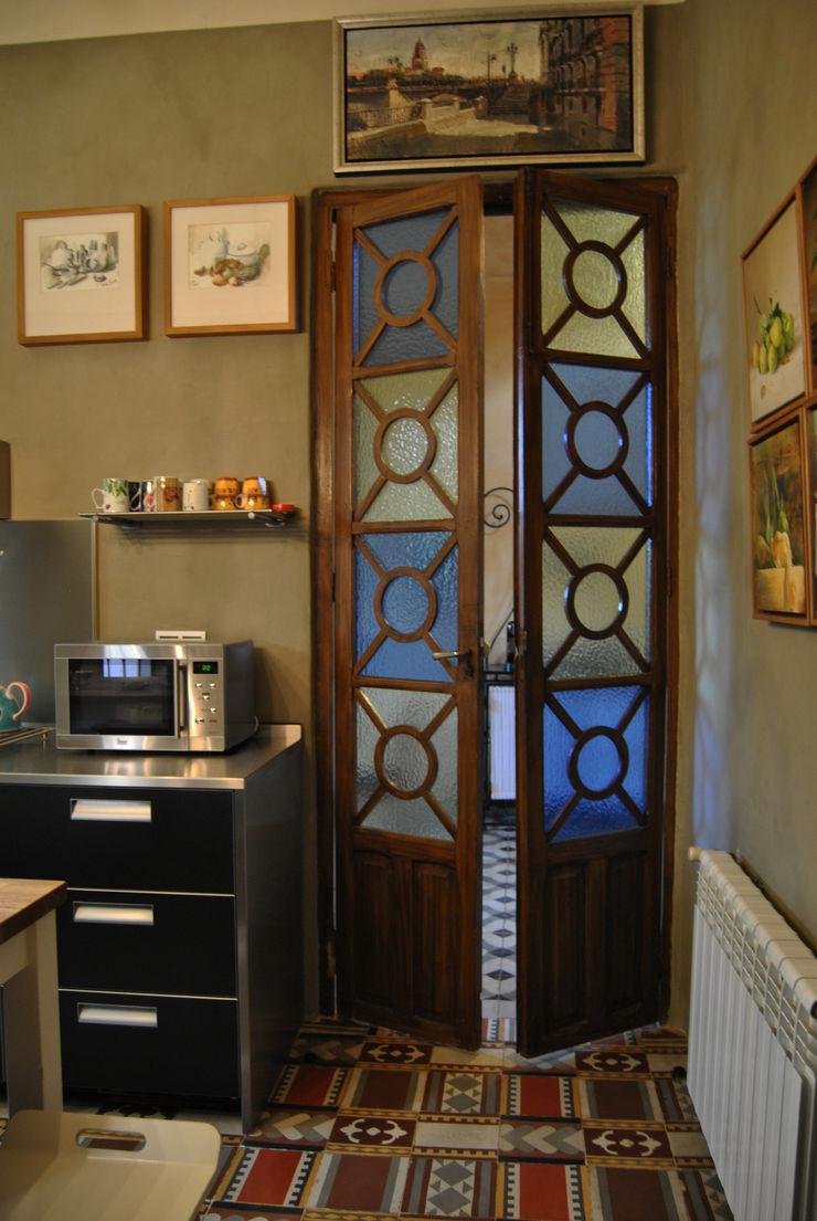 Antigua puerta recuperada Anticuable.com Puertas y ventanasPuertas