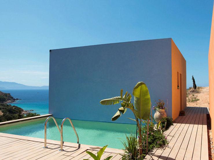 Paul Franceschi Modern Houses