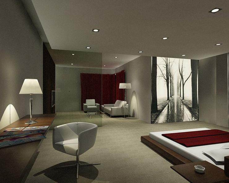 Presumedetucasa.es Modern Bedroom