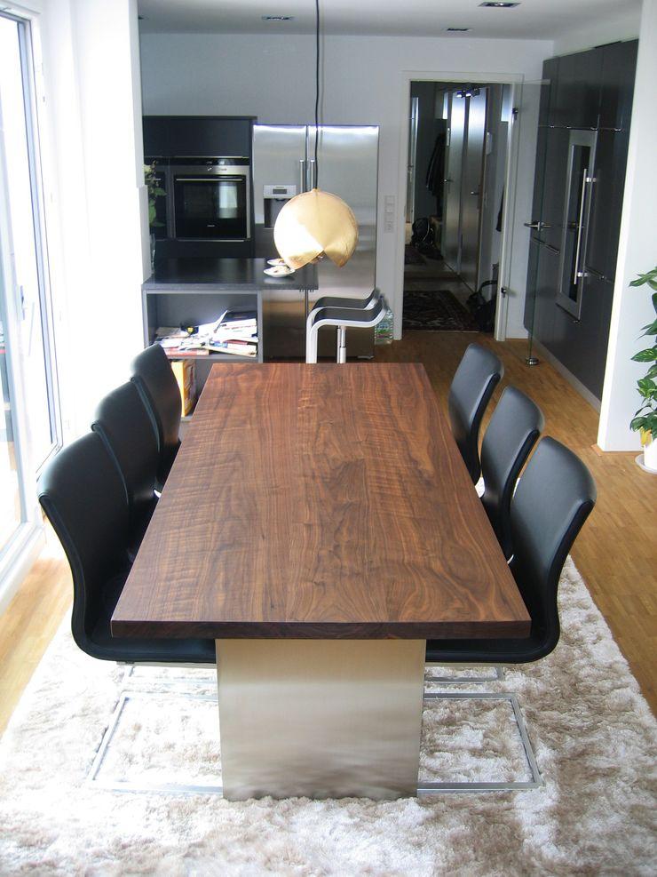 Lignum Möbelmanufaktur GmbH Dining roomTables