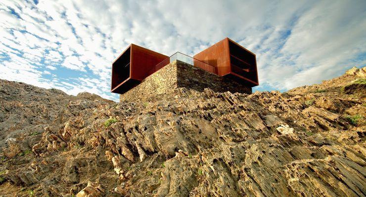 EMF - landscape architecture บ้านและที่อยู่อาศัย