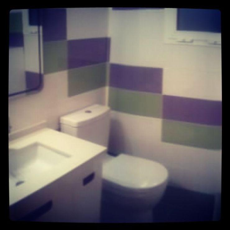 VIVSA. VIVIENDA SANA Ванна кімната