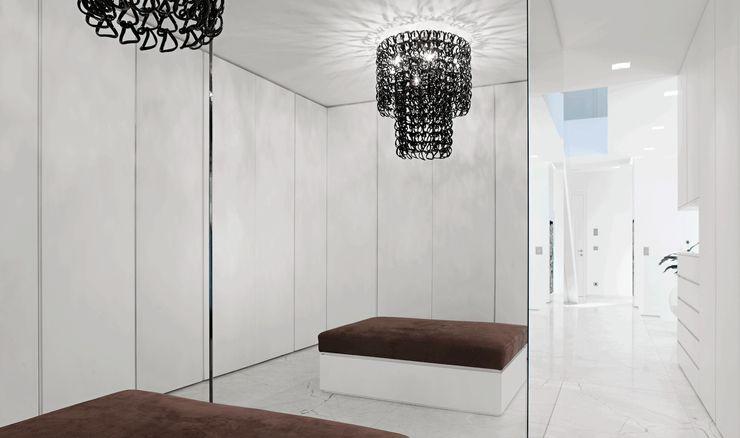 monovolume architecture + design Dressing moderne