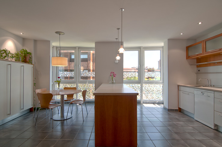 Apersonal 現代廚房設計點子、靈感&圖片