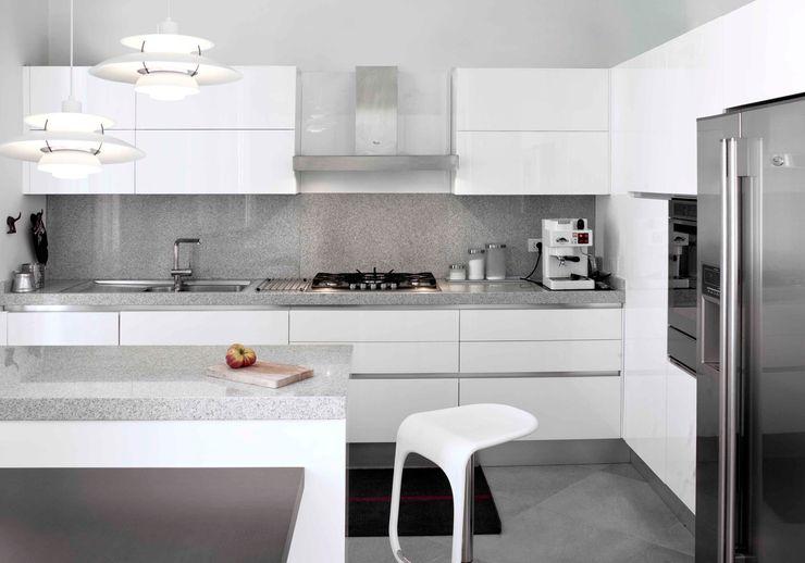 marta novarini architetto KitchenSinks & taps