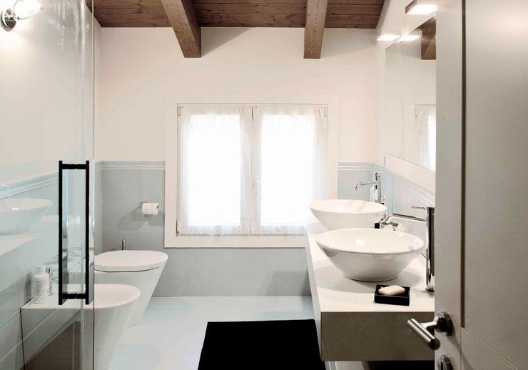 marta novarini architetto BathroomSinks