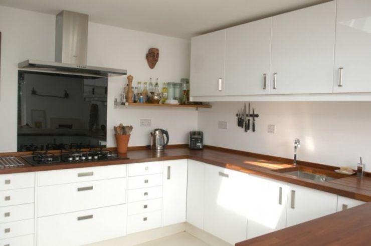 Kitchen 4D Studio Architects and Interior Designers Modern kitchen