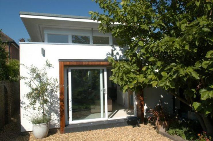 Secret house 4D Studio Architects and Interior Designers Modern houses