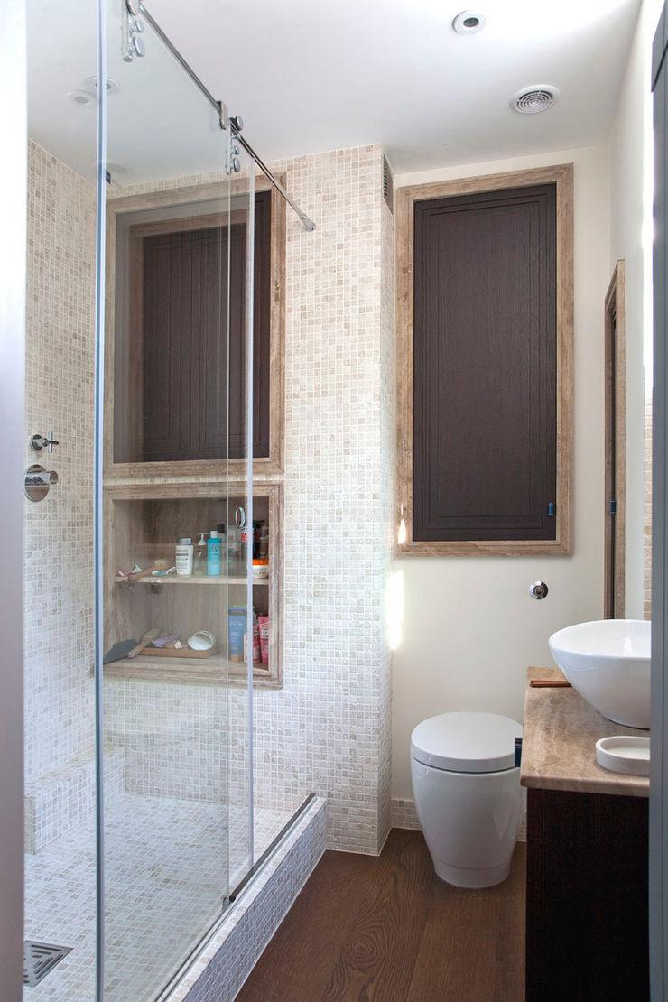 Bathroom Prestige Architects By Marco Braghiroli Bagno moderno