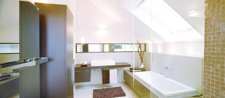 Angelika Wenicker - Vollbad Modern style bathrooms