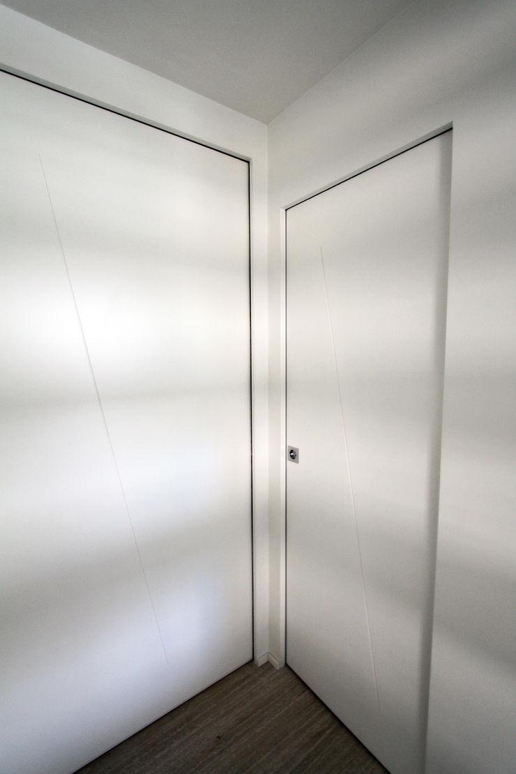 Gimmigi Lab Architettura 臥室衣櫥與衣櫃