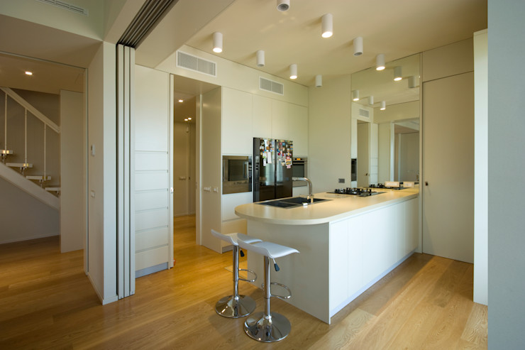 OPEN PROJECT Kitchen