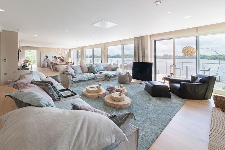 Lakes By Yoo 2 Future Light Design Living Room