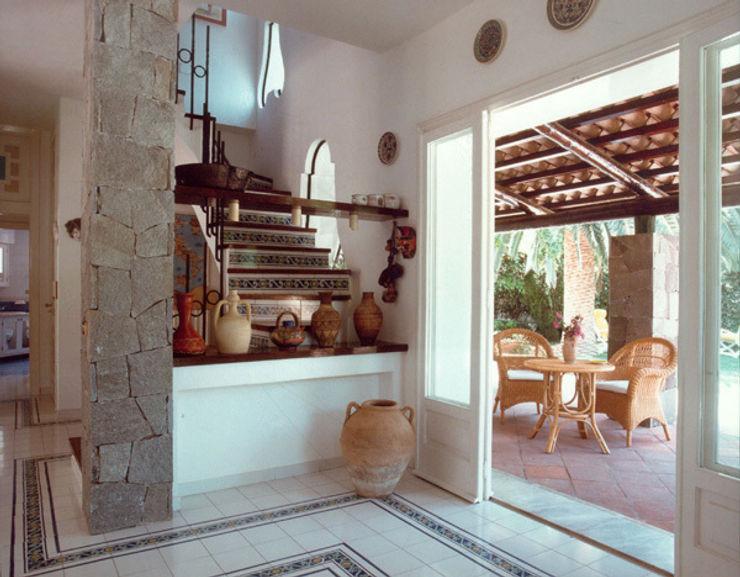 Venezia Tre Mediterranean style windows & doors