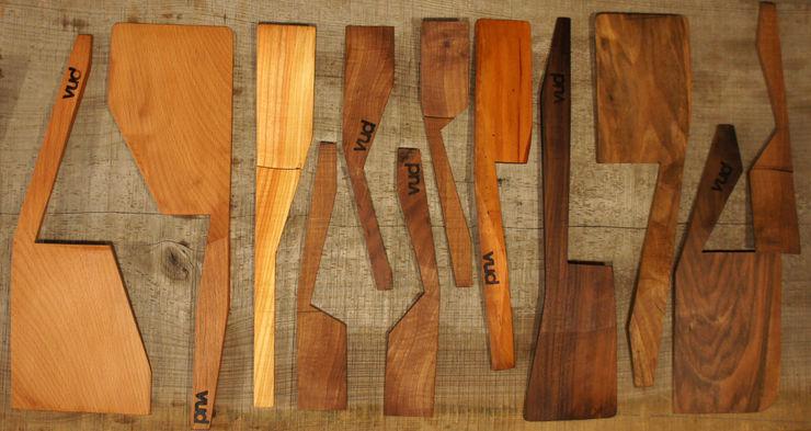 Vud Design CocinaUtensilios de cocina
