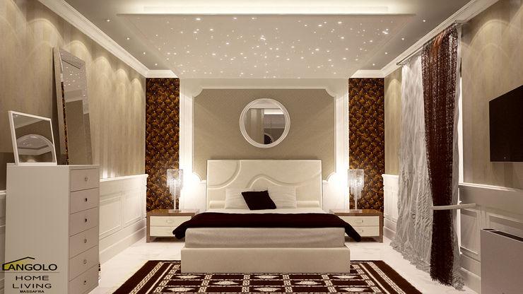 LANGOLO HOME LIVING 牆壁與地板壁紙