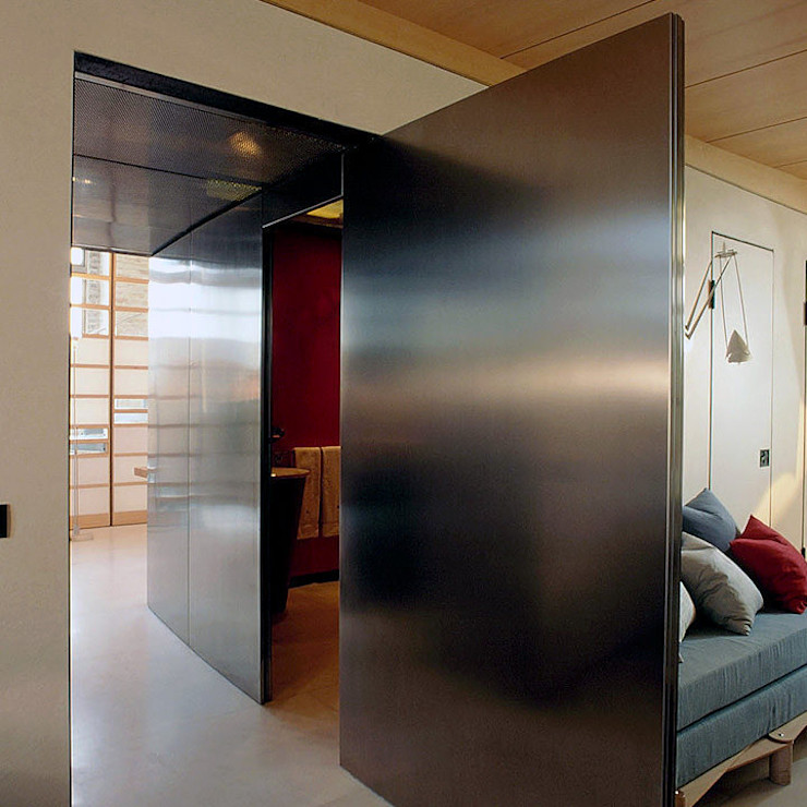 Private House Ni.va. Srl 家居用品房間隔間與屏風