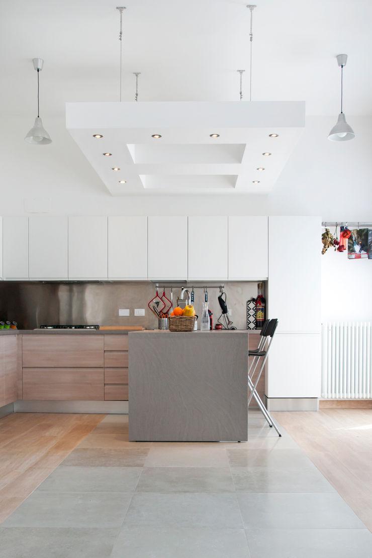 CASA AP Andrea Orioli Cucina moderna
