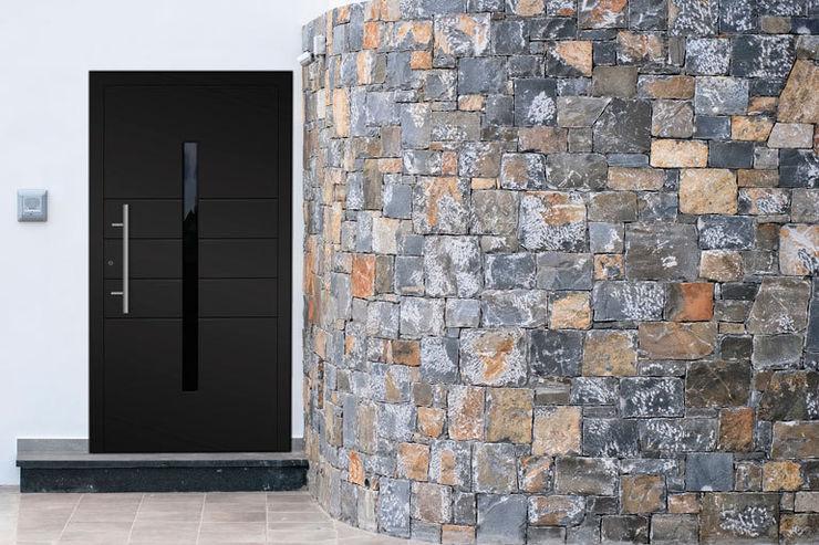 homify Windows & doors Doors