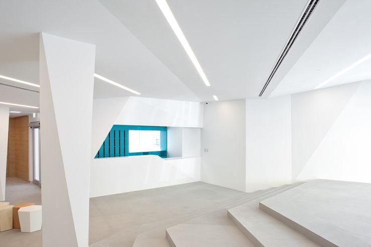 OPEN PROJECT Interior design