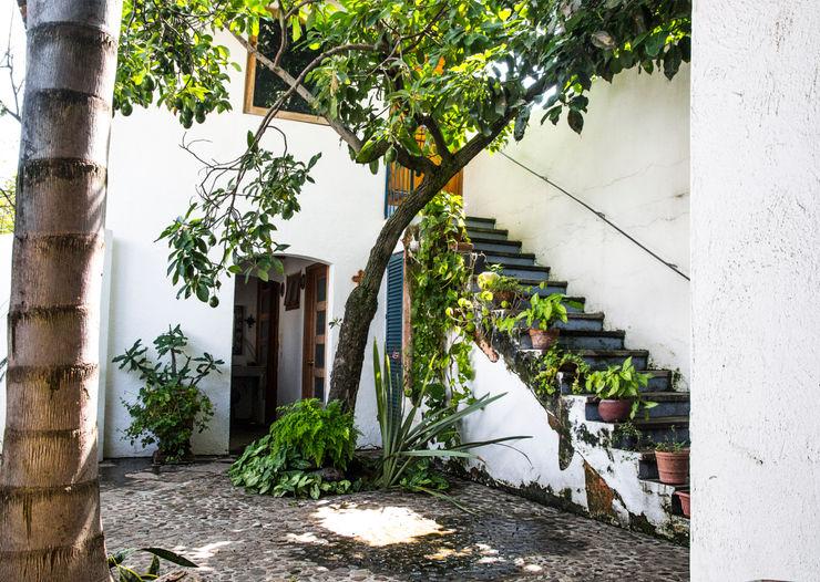 La Huerta Mikkael Kreis Architects Jardines eclécticos