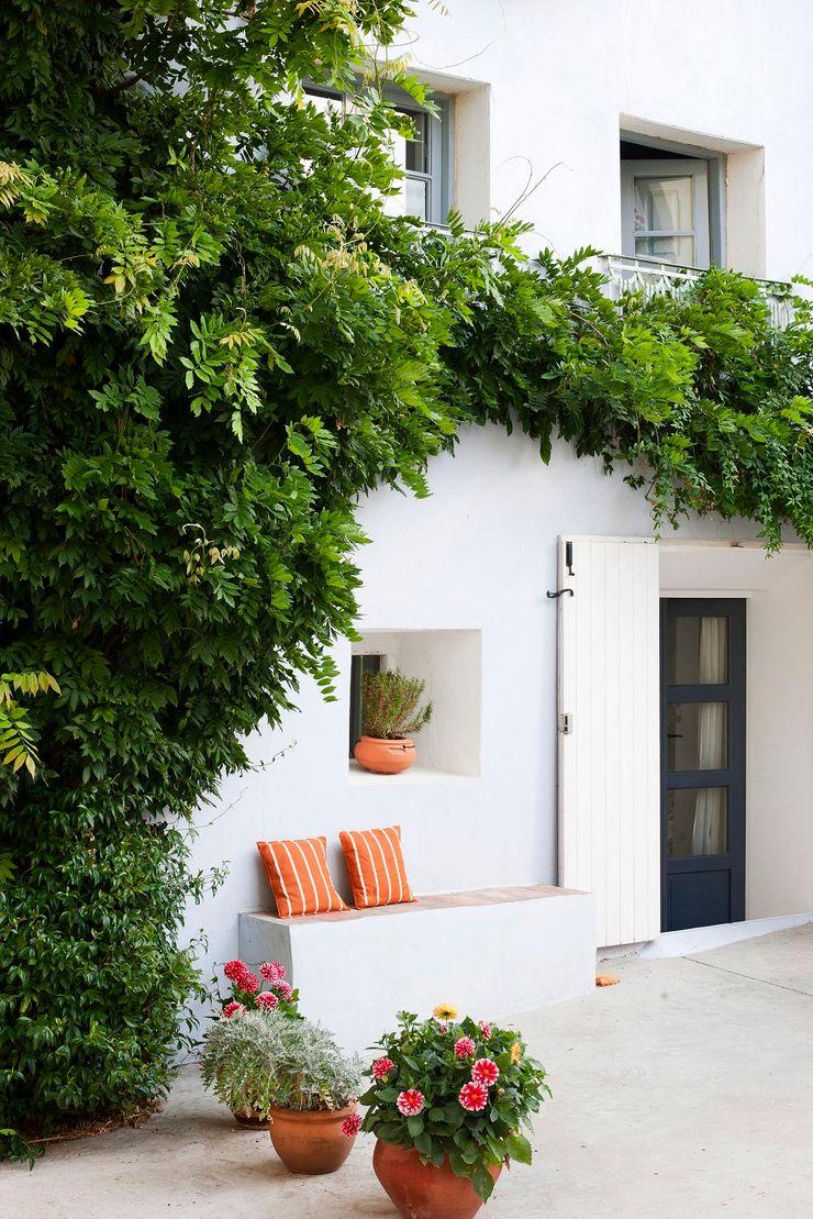Bed & Breakfast en La Rioja Casa Josephine Casas de estilo mediterráneo