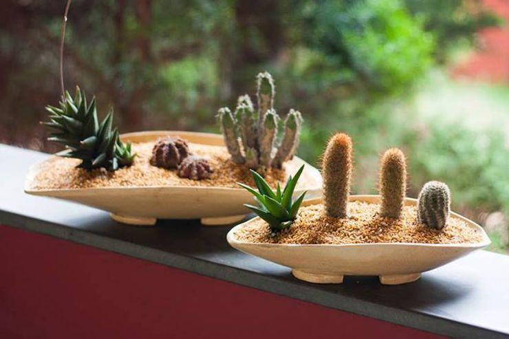 Luiza Soares - Paisagismo JardinPots de fleurs & vases
