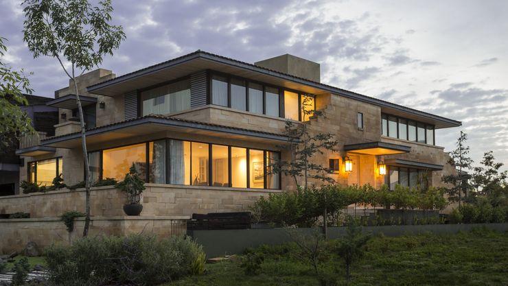 Artigas Arquitectos Maisons modernes