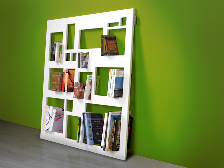 PYG® Living roomShelves