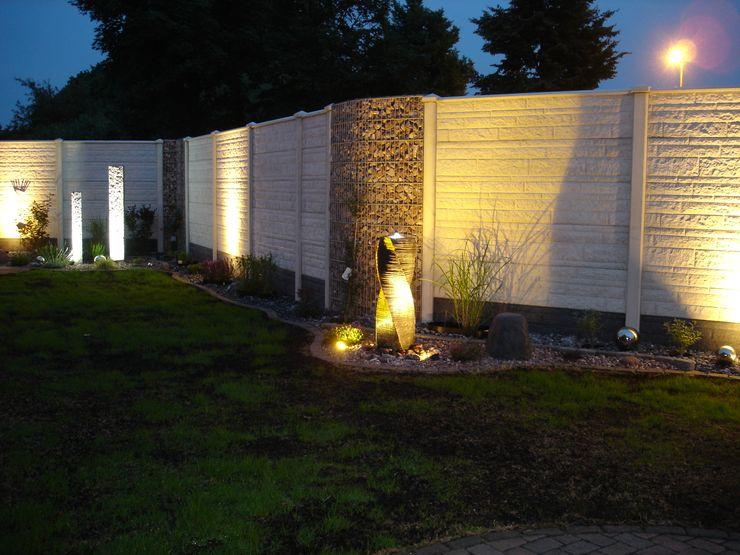 Morganland Garden Fencing & walls