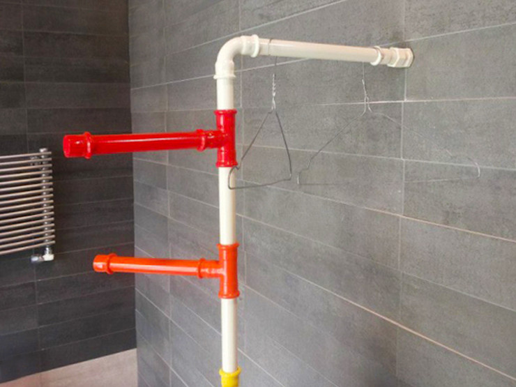 Giacomo Giustizieri - Industrial Designer BathroomStorage