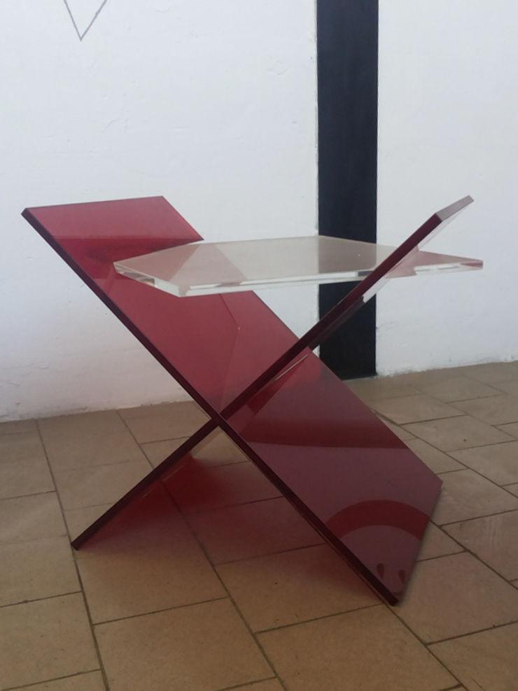 Giacomo Giustizieri - Industrial Designer SalasMesas de centro y auxiliares