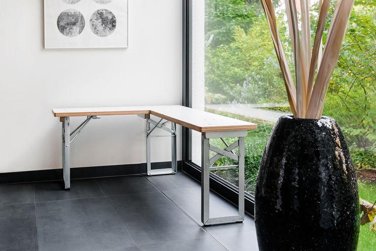 Klappt / Terrassen- u. Balkonmöbel Studio Hartensteiner GartenMöbel