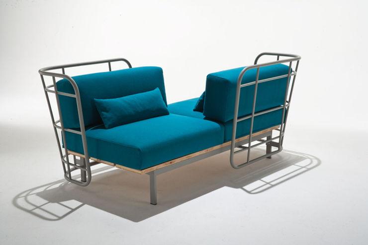 4P1B Design Studio BathroomSeating