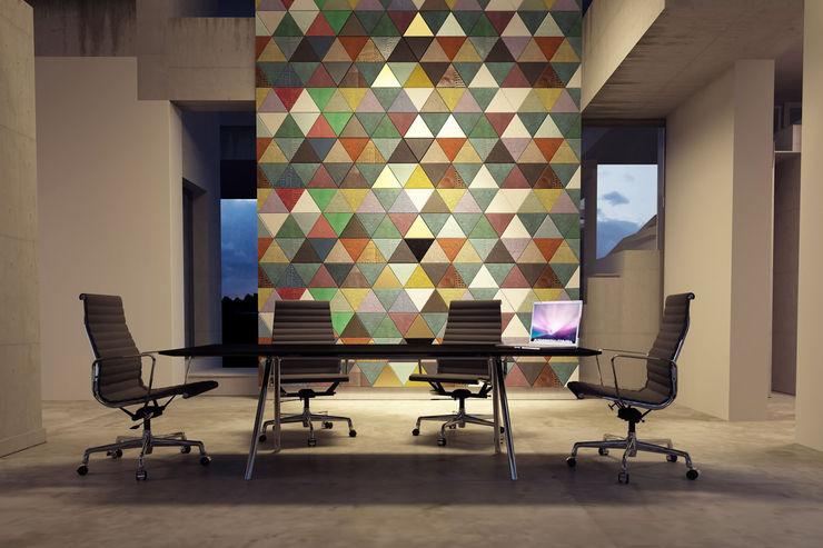 Office: personality and exclusivity Lapèlle Design EstudioAccesorios y decoración