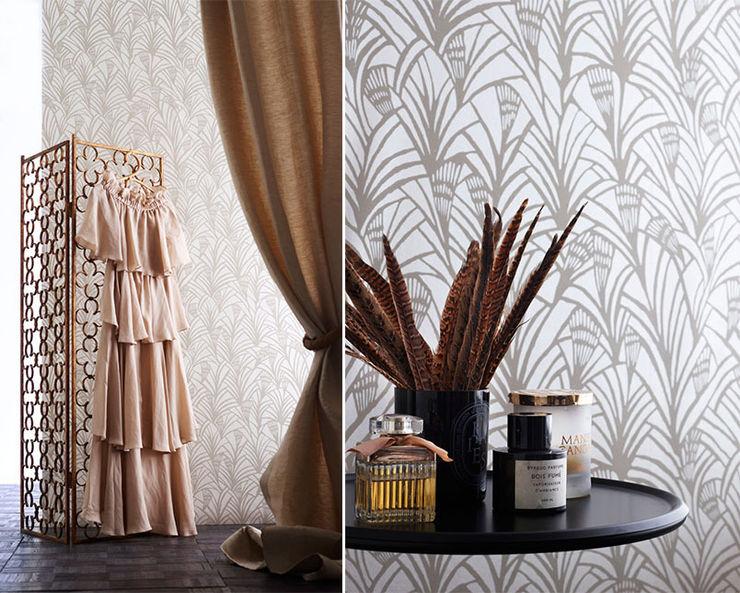 Au Fil des Couleurs Living roomAccessories & decoration