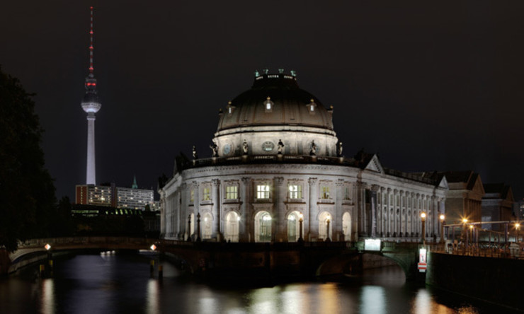 Conceptlicht GmbH Museos