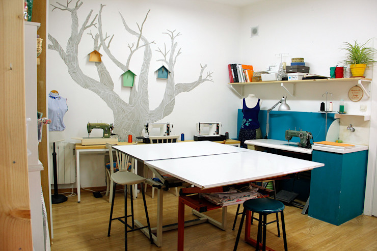 La Manual Study/office