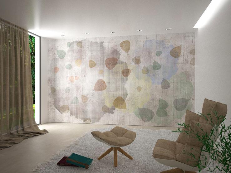 B+P architetti Living roomAccessories & decoration