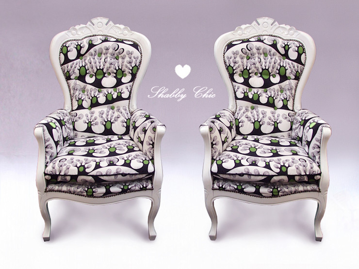 Anne`S Shabby Chic Living roomSofas & armchairs