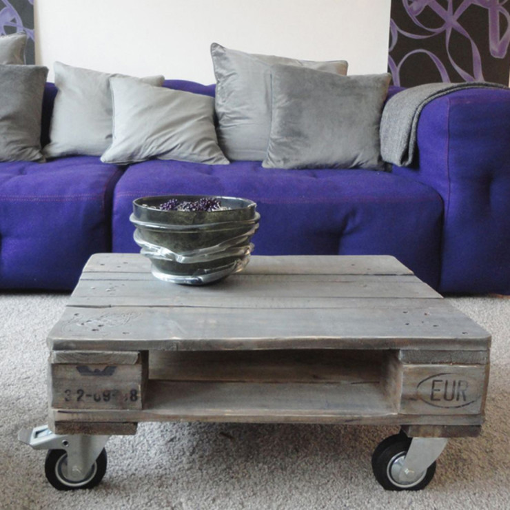 Paletta Living roomSide tables & trays