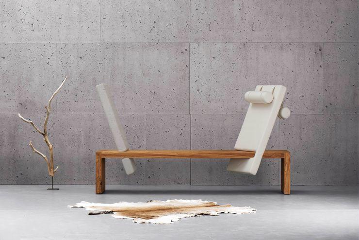 core rosconi GmbH WohnzimmerHocker und Stühle