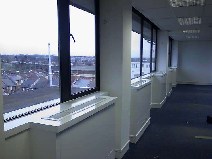 Commercial Offices Painter Of Distinction